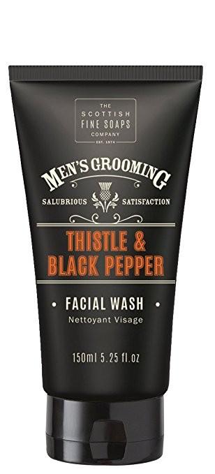 Thistle & Black Pepper Facial Wash - 150ml