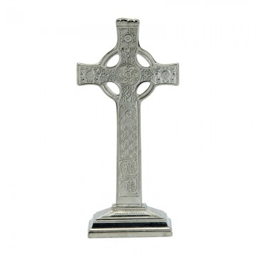 Edwin Blyde Celtic Collection Ornamental Iona Cross 177mm