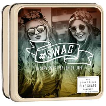#SWAG Soap in a Tin