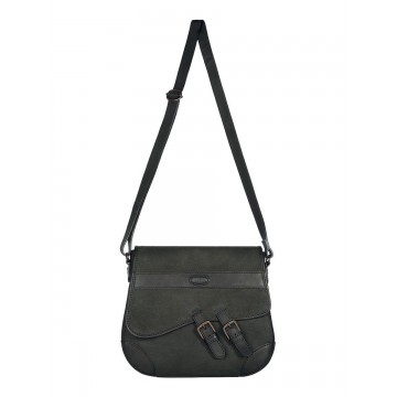 Boyne Bag in Black by Dubarry