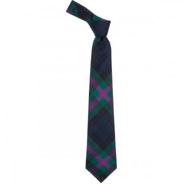 Baird Modern Tartan Tie