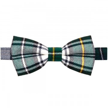 Campbell Dress Modern Lochcarron of Scotland Tartan Bow Tie