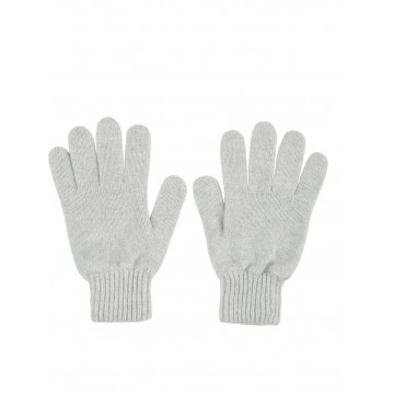 Cashmere Ladies Gloves - Potash