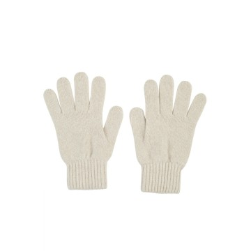 Cashmere Ladies Gloves - Swansdown