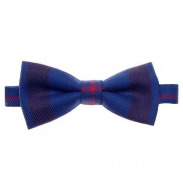 Elliot Modern Lochcarron of Scotland Tartan Bow Tie