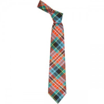 Kidd Ancient Tartan Tie