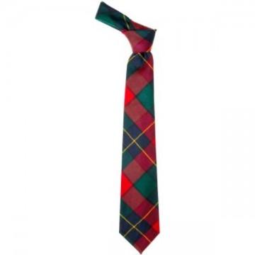 Kilgour Modern Tartan Tie