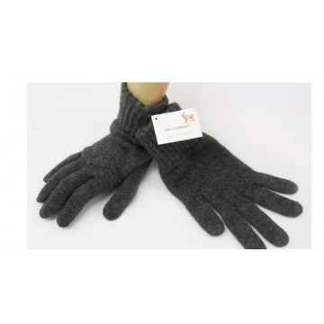 Derby Cashmere 3 Ply Men's Gloves from The Scarf Company