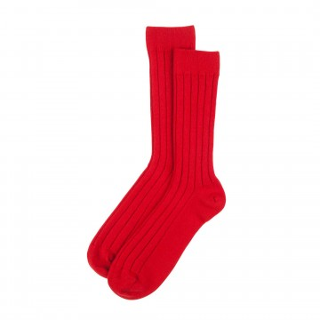 Cashmere Mens Socks - Pheonix