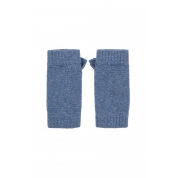 Cashmere Classic Wristwarmers - Jean