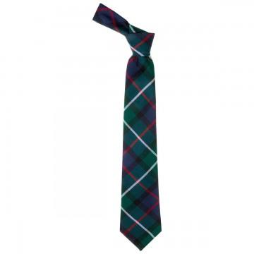 Davidson of Tulloch Modern Tartan Tie