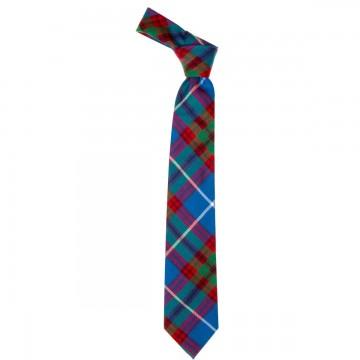 Edinburgh Tartan Tie