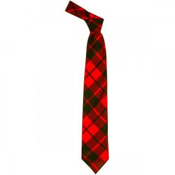 Ettrick Tartan Tie