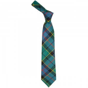 Forsythe Ancient Tartan Tie