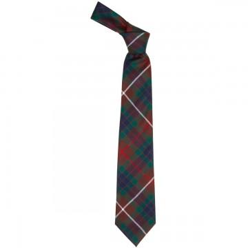 Fraser Hunting Modern Tartan Tie
