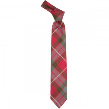 Fraser Red Weathered Tie