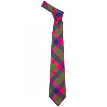 Glasgow Tartan Tie