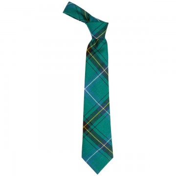 Henderson Ancient Tartan Tie