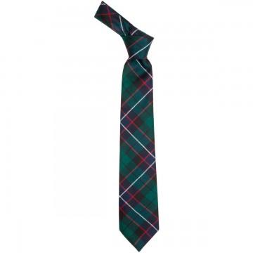 Galbraith Modern Tartan Tie