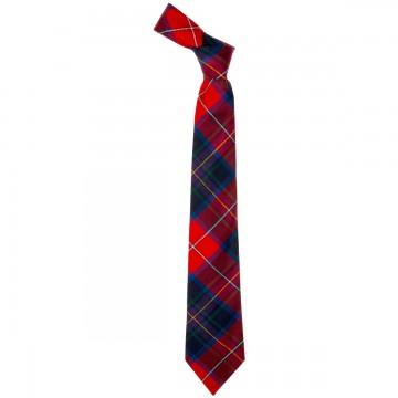 Guardian of Scotland Modern Tartan Tie