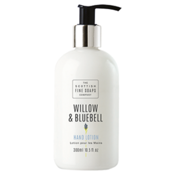 Willow & Bluebell Hand Lotion - 300 ml