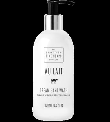 Au Lait Cream Hand Wash - 300 ml