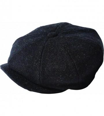 "Failsworth Carloway ""Harris Tweed"" Bakerboy Hat"
