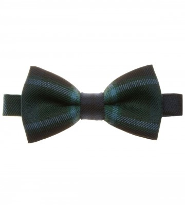 Graham of Menteith Modern Lochcarron of Scotland Tartan Bow Tie