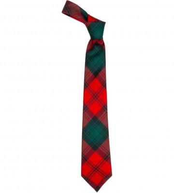 Kerr Modern Tartan Tie