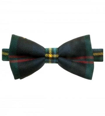 Malcolm Modern Lochcarron of Scotland Tartan Bow Tie