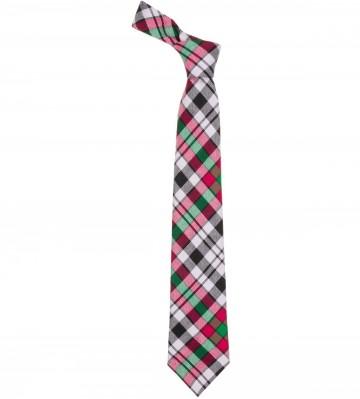 Borthwick Dress Modern Tartan Tie