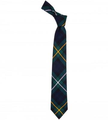 Campbell of Argyle Modern Tartan Tie