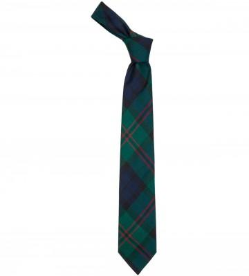 Dundas Modern Tartan Tie