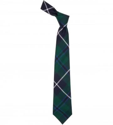Douglas Modern Tartan Tie