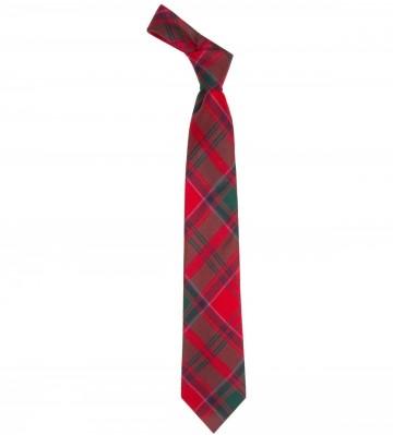 Drummond Modern Tartan Tie