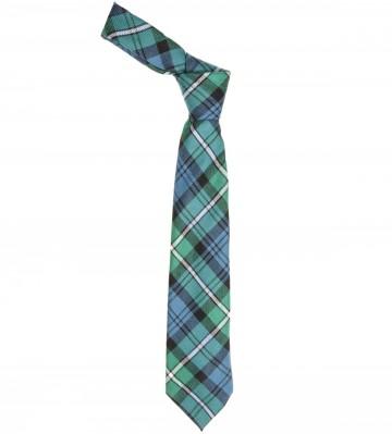 Forbes Ancient Tartan Tie