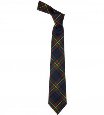 Gillies Modern Tartan Tie
