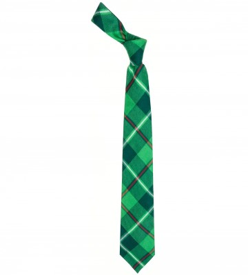 Galloway Hunting Modern Tartan Tie