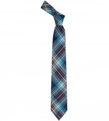 Holyrood Modern Tartan Tie