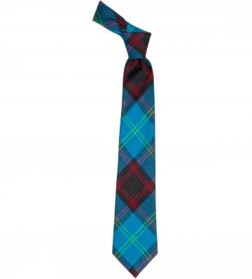Home Tartan Tie
