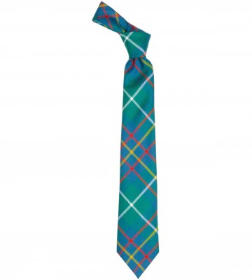 Inglis Ancient Tartan Tie